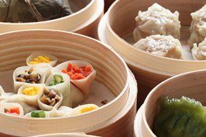 126 Asian Cuisine