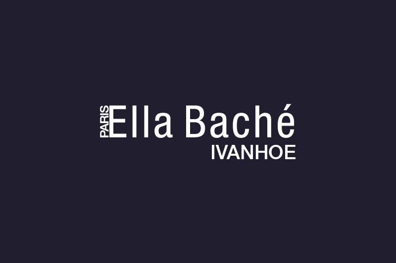 Ella Bache Ivanhoe