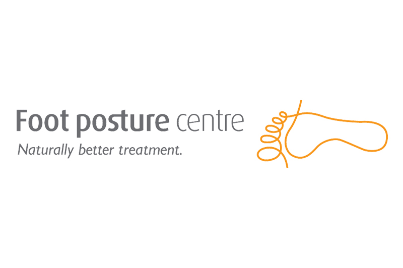 Foot-posture-centre-logo