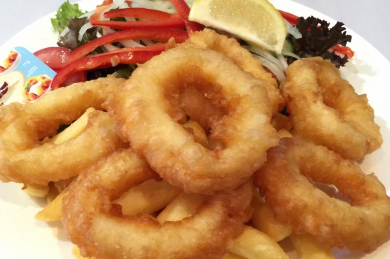 Ivanhoe Fish & Chips