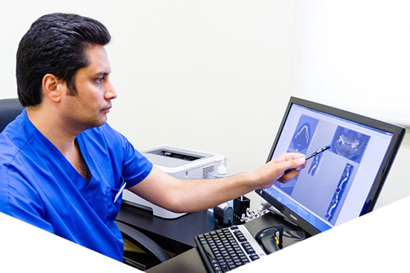 Ivanhoe Periodontics & Implant Centre