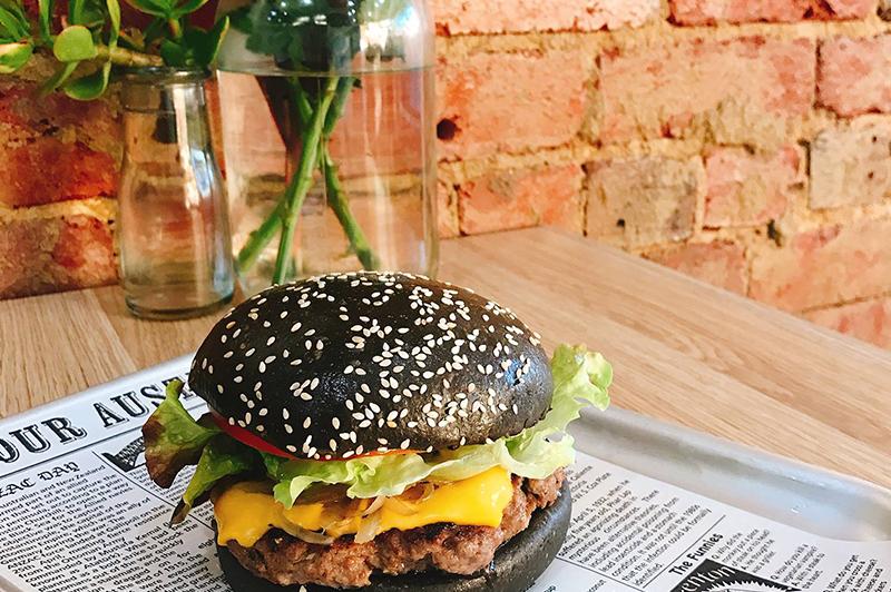 My Burger Room Ivanhoe