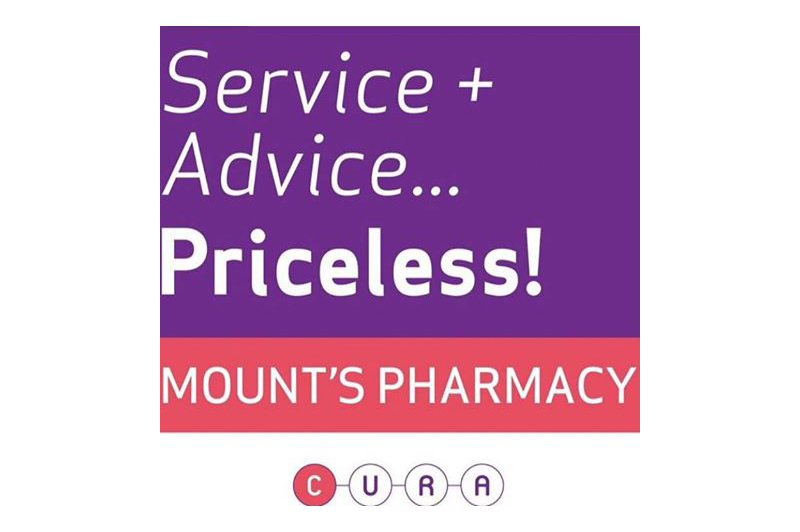 Mount's Pharmacy