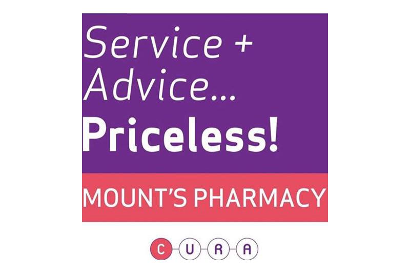 Mount's Pharmacy
