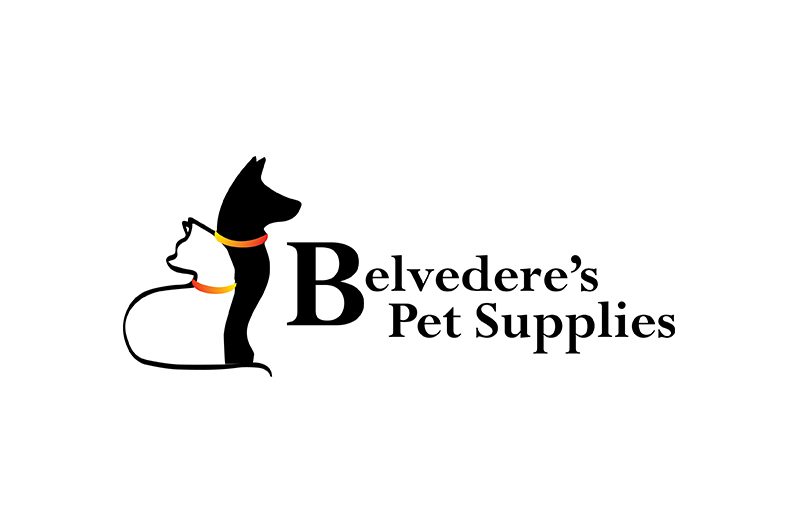 Belvedere's Pet Supplies Ivanhoe