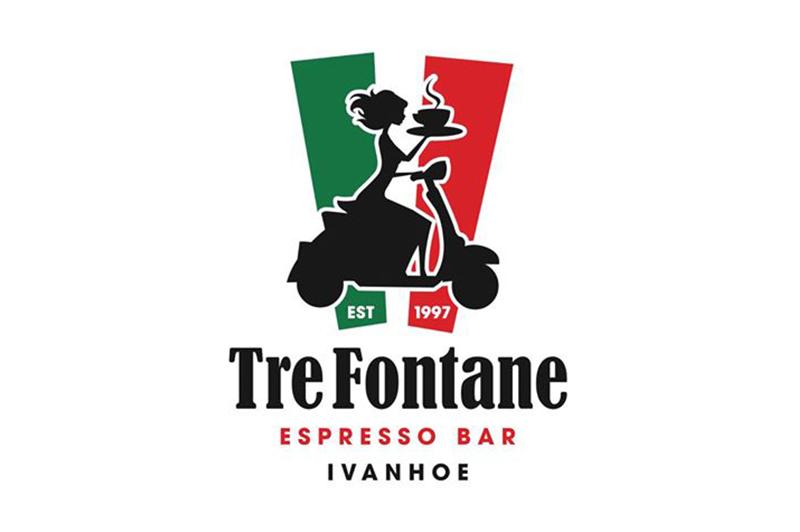 Café Tre Fontane