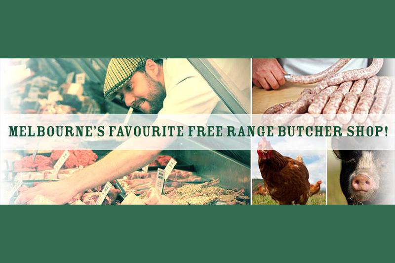 Cannings Free Range Butchers