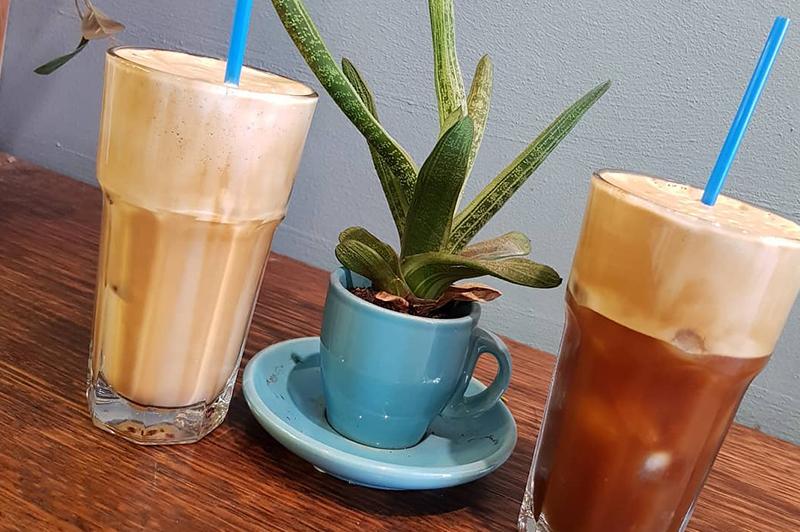 Coffee Plus of Ivanhoe