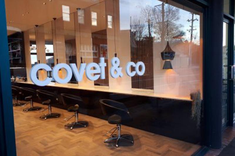 Covet & Co