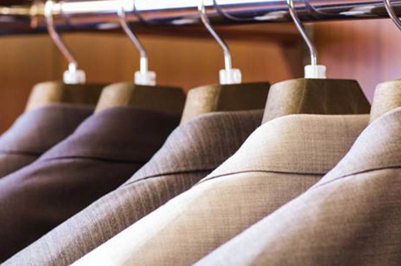 Distinctive Dry Cleaners