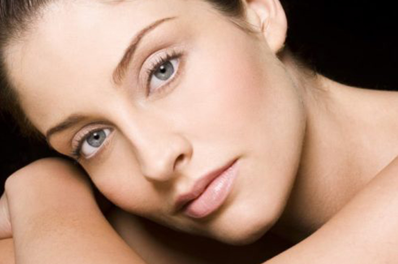 Pilar Of Beauty