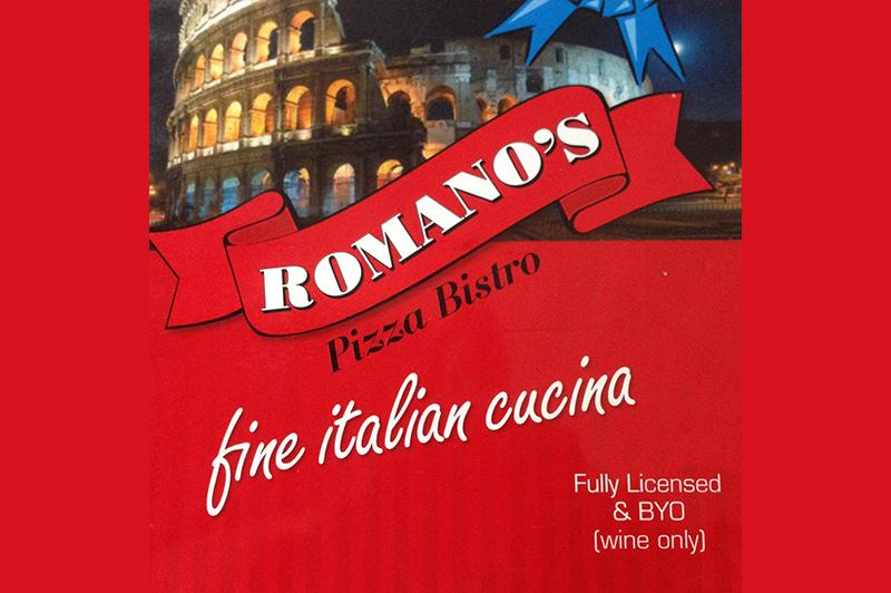 Romano's Restaurant