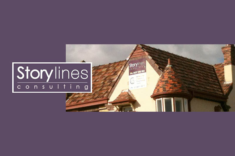 Storylines Consulting
