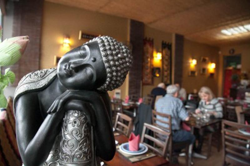 Thai Lantern Restaurant