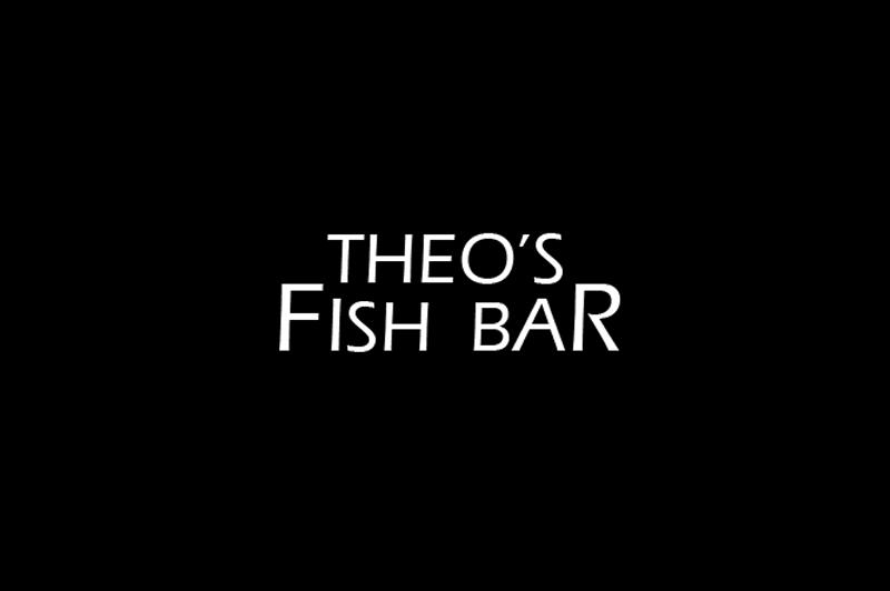 Theo's Fish Bar
