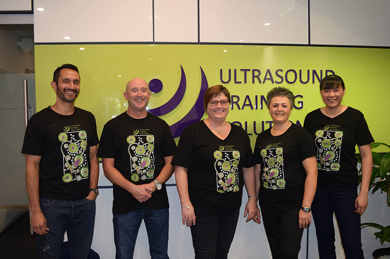 Ultrasound Training Solutions