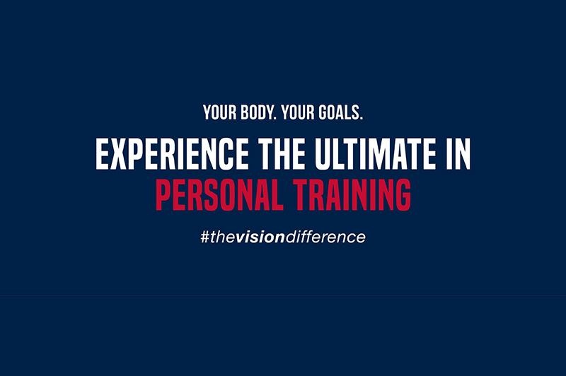Vision Personal Training Ivanhoe