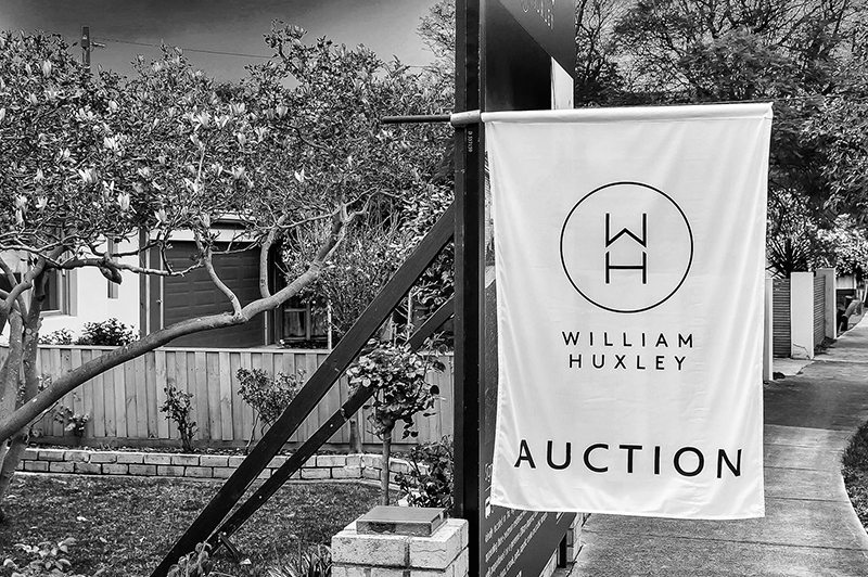 William Huxley Estate Agents