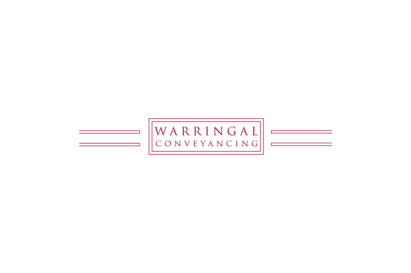 Warringal Conveyancing