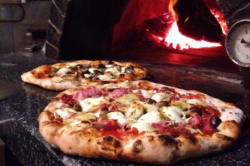 Woodfire Pizzeria & Cucina