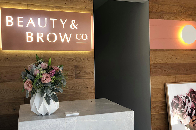 Beauty & Brow Co.