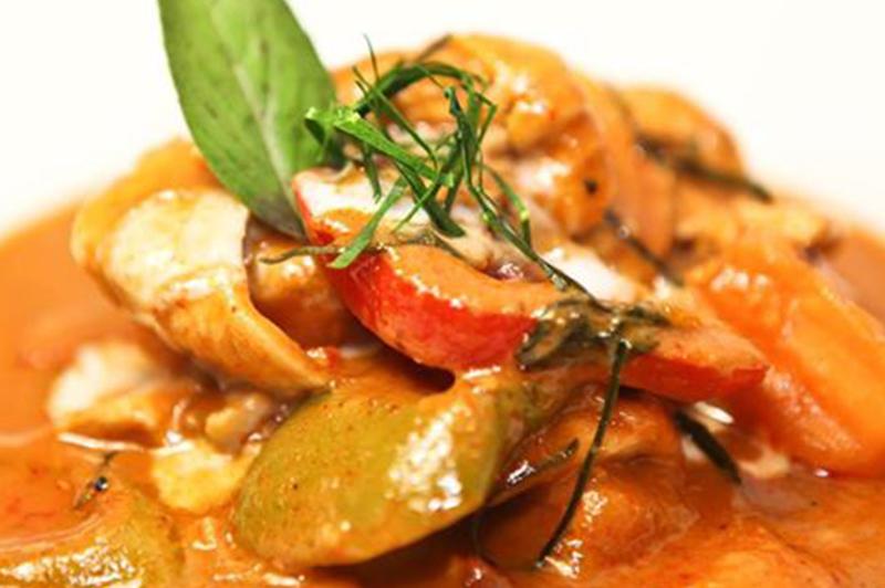 Bussaracum Thai Cuisine