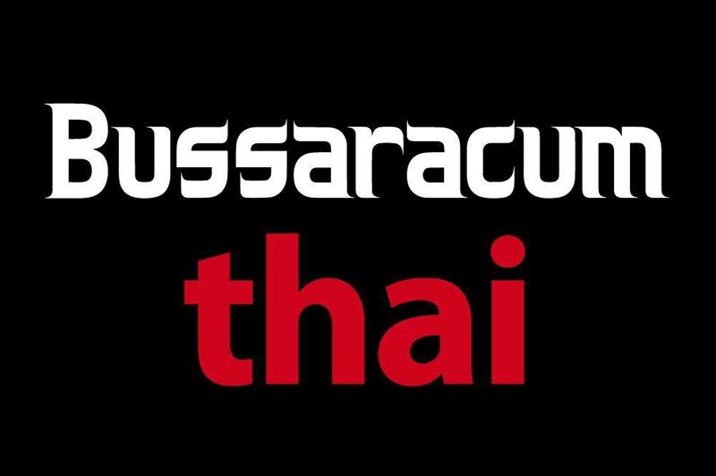 Bussaracum Thai Logo