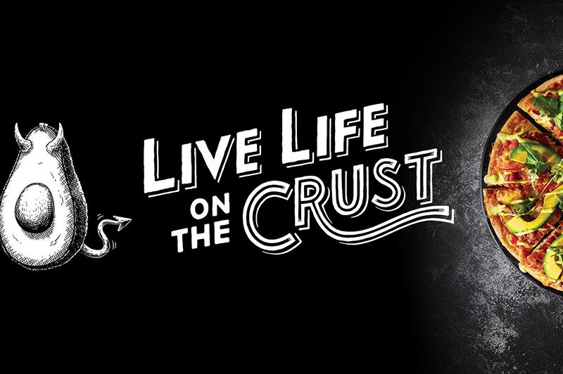 Crust Ivanhoe