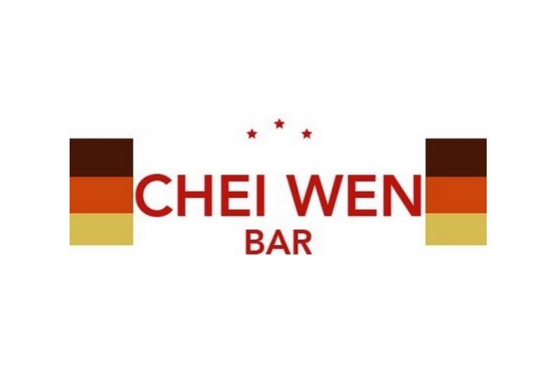 CHEI-WEN BAR IVANHOE