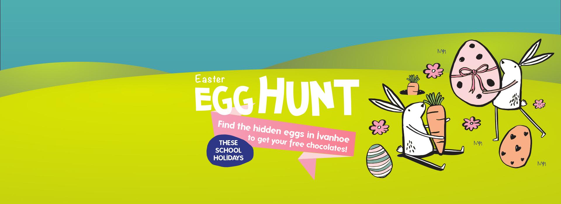 ITA Easter Egg Hunt-Home Banner