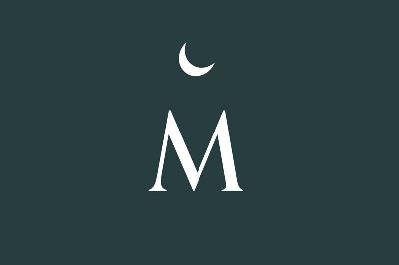 Moon Classic Nails Logo