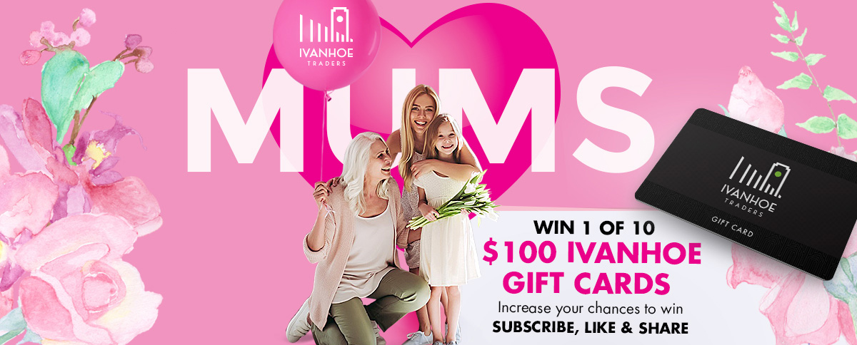 Mother's Day Ivanhoe Melbourne