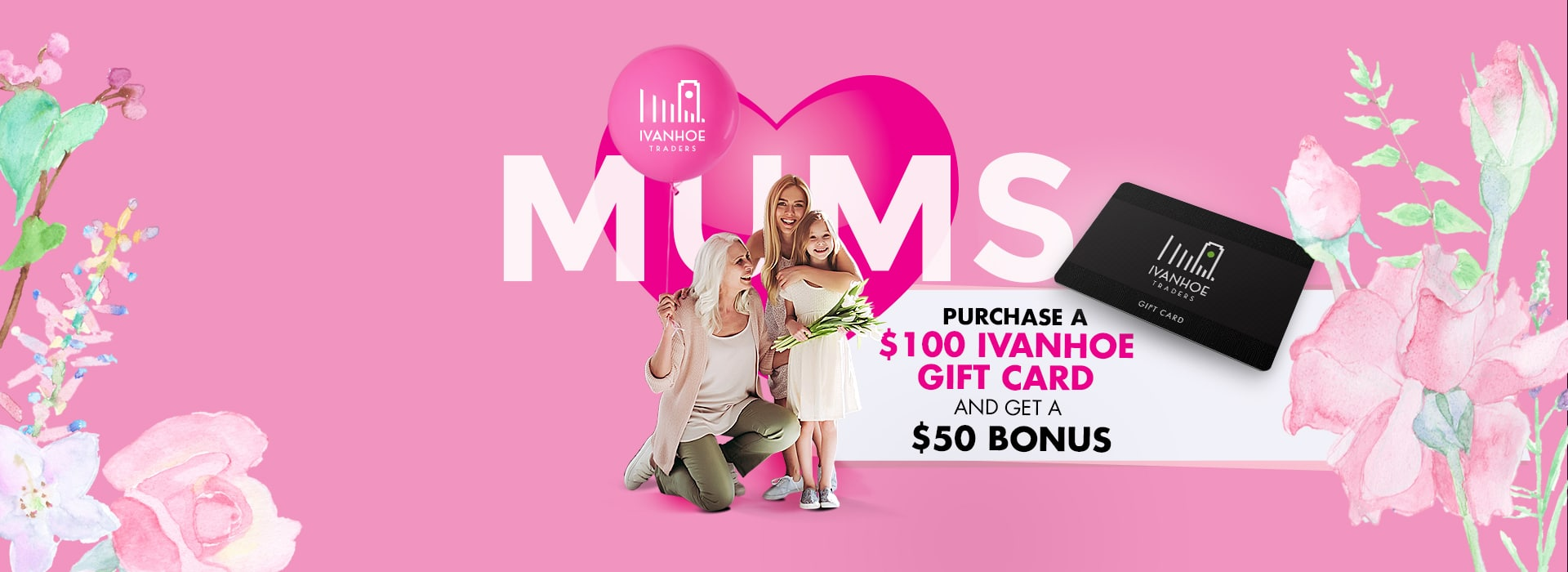 ITA Mother's Day 2021-Home Banner